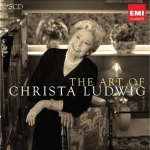 The Art of Christa Ludwig