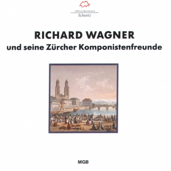 Richard Wagner in Zürich